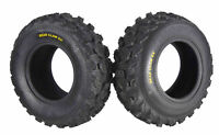Kenda Bear Claw EX 24x8-11 Front ATV 6 PLY Tires Bearclaw 24x8x11 - 2 Pack