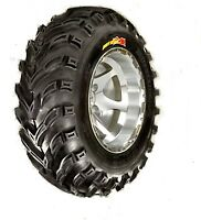GBC Dirt Devil A/t 25-12.00-9 6 Ply ATV Tire - AR0938 578-10153