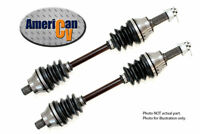 2017-2018 POLARIS SPORTSMAN 570 HD 4X4 REAR ATV CV AXLE SET