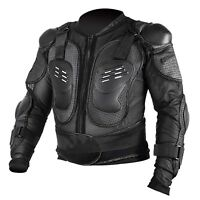 XS Chest Protector Roost Guard For Kid Youth ATV MX Off Road Outdoor Sport Cloth