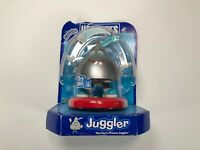Vintage 1999 JUGGLER HERSHEY'S KISSES Juggling Candy Kiss Collectible Dispenser
