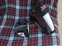 Callaway X Hot Pro Driver 8.5 head only