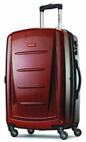 Samsonite Luggage Winfield 2 Fashion HS Spinner 28
