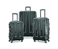 Samsonite Centric 3-Piece Hardside Spinner Set
