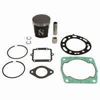 Polaris Sport 400L 400 Piston Bearing Top End Gasket Kit 83.50mm Bore .020 Over