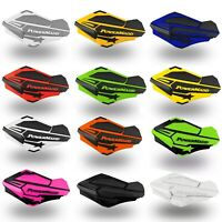 Powermadd Sentinel Replacement Handguards Guards ATV Dirt Bike Snowmobile SkiDoo
