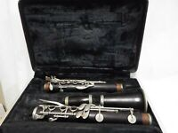 Selmer Signet Students Bb Clarinet   Used