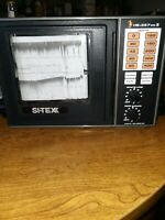 Vintage Si-Tex Fish Finder HE-357 -  w/o Power Cable