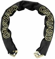 OnGuard 8018L Beast Series ATV Motorcycle Lock - 7' 12mm Chain Only 18-7016