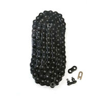Black 520x110 O-Ring Drive Chain ATV Motorcycle MX 520 Pitch 110 Links