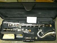 Buffet Crampon 1193 Low C Bass Clarinet NEW