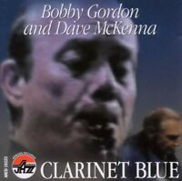 McKenna : Clarinet Blue CD