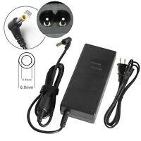 AC Adapter Cord For LG TV 42LN5200 42LN5200 UM Power Supply Charger 24348R HDTV $9.99