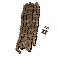 Natural 520x118 O-Ring Drive Chain ATV Motorcycle MX 520 Pitch 118 Links