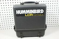 Humminbird LCR 4 ID Portable Fish Finder Untested Without Transducer
