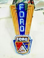 Ford sign 24