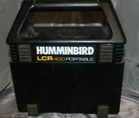 HUMMINBIRD LCR400 Portable Fishfinder AO4019611