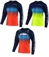 Troy Lee Designs TLD Adult GP Air Staind Jersey MX ATV Motocross Off Road Riding
