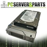 Sun Seagate 300GB 15K 3.5quot; SAS HDD Hard Drive in Tray ST3300657SS 390 0461 03
