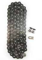 Black 525x102 X-Ring Drive Chain ATV Motorcycle MX 525 Pitch 102 Links