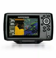 Humminbird Helix 5 CHIRP DI GPS G2 Combo w/ Transducer Included 410220-1