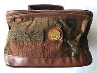 The Best Luggage Cosmetic Bag Tapestry Design Palm Tree Cosmetic Bag