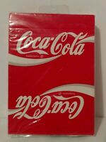 Sealed Vintage Coca Cola Playing Cards #351 The United States Playing Card Co