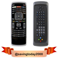 Universal Remote Control for All VIZIO LCD LED Smart TV with Qwerty Keyboard $9.99
