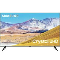 Samsung 85'' 4K HDR Smart Tv With Alexa $1200.00