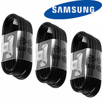 3 Pack OEM Samsung USB Type C Fast Charging Cable Galaxy S8 S9 S10 Plus Note 8 9 $5.99