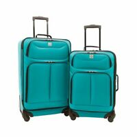 Spinner Luggage Carry Luggage Travel Luggage 2 piece Free delivery