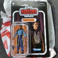 Star Wars Vintage Collection Empire Strikes Back Lando Calrissian VC205 IN HAND