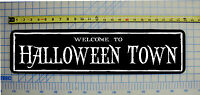 WELCOME TO HALLOWEEN TOWN 6