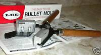 Lee 2 Cavity Bullet Mold 38 Special 357 Magnum 38 Colt New Police 38 S