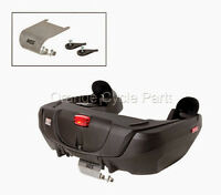 Wes Touring Polaris EPS Standard Rear Cargo Box Seat for ATV 2 seaters 122-0030