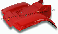 NEW HONDA ATC250SX 85 - 87 RED PLASTIC REAR FENDER ATC 250SX