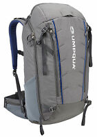 NEW UMPQUA SURVEYOR 2000 ZERO SWEEP FLY FISHING BACKPACK GRANITE COLOR