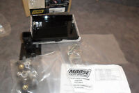 Moose ATV Quick Release Chainsaw Holder Bracket Attachment Part #1512-0017