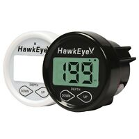 Hawkeye DT1B Depthtrax 1b Digital Depth Finder