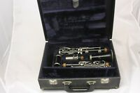 Evette  B5 Clarinet with Case