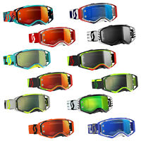 Scott USA Motorcycle Offroad Dirtbike MX ATV Prospect Goggles