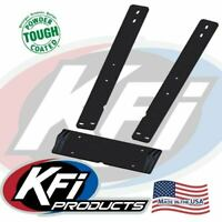 KFI ATV Steel Snow Plow Mount For Honda Rancher 350 04-06, 400 04-07 105220