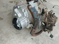 1982-83 Honda ATC200E Engine & Transmission Big Red