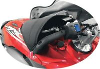 Skinz Protective Gear Heat Loc Heated Hand Guards for Snowmobile ATV - HGP100-BK