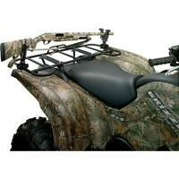 Moose V-Grip ATV Gun Rack Single Black