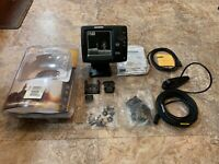 New Open Box Humminbird 571 HD DI Fishfinder - Down Imaging Fish Finder