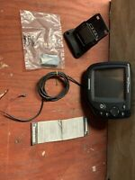 Humminbird Matrix 27 Fish Finder With GPS,plotter And Tracking