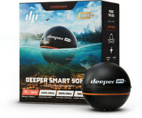 Deeper PRO Smart Sonar GPS Portable Wireless Wi-Fi Fish Finder ITGAM0303