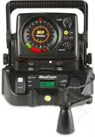 Marcum Flasher Lithium Shuttle Combo System Sonar Fish Finder 2000W 20 Deg. M3LI