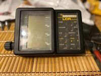 humminbird lcr 3004 with transducer. For parts